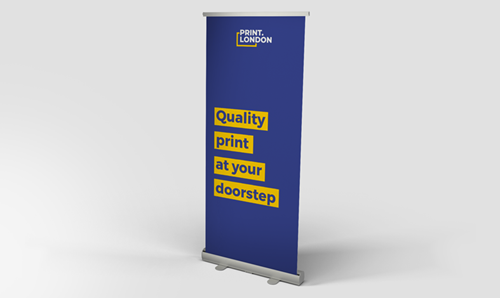 Picture of Roller Banners